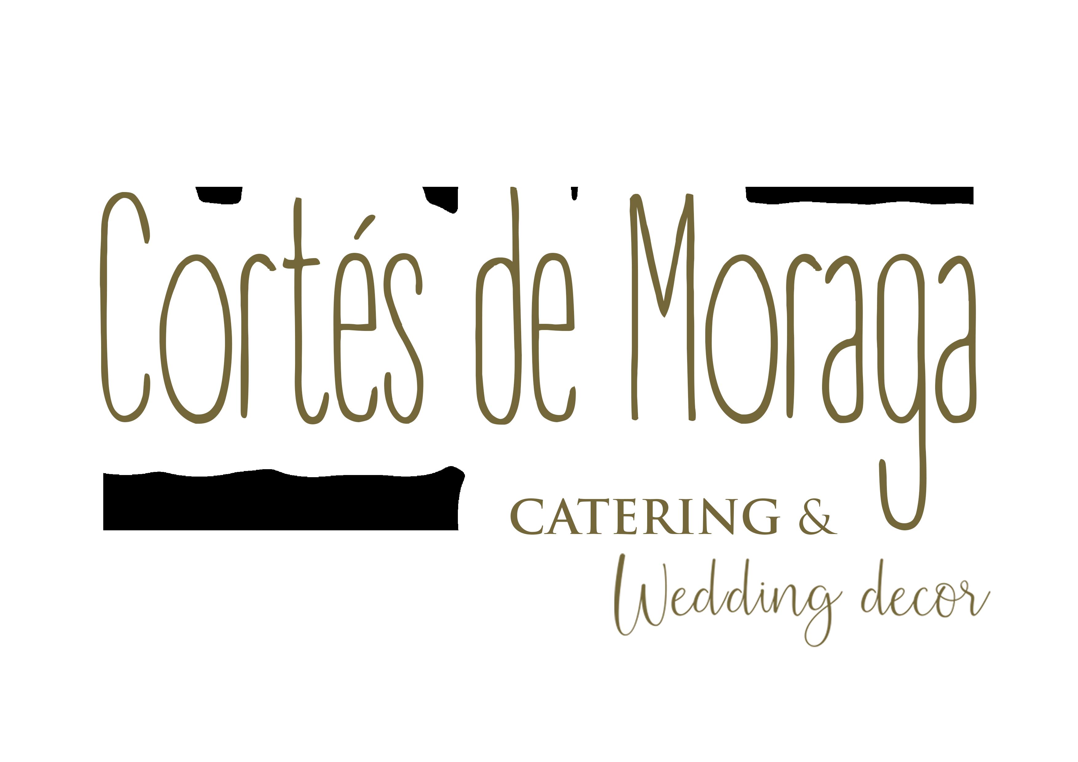 CORTES DE MORAGA CATERING
